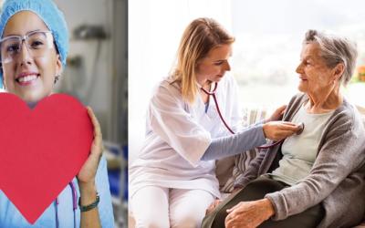 Home Nurse Responsibilities
